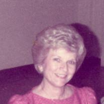 Frances S. Patterson