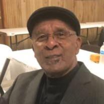 Mr. Willie Cotton