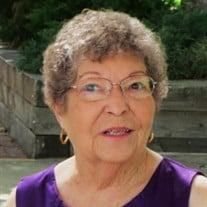 Jeanette Mae Jacks