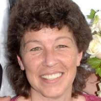 Kathie J Sawyer