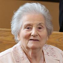 Anna Maria LaSpina