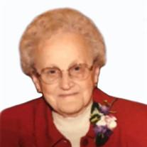 Genevieve Irene Goldsworthy