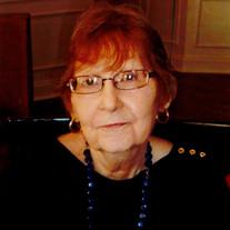 PATRICIA ROWAN