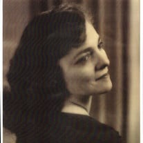 Peggy Lee Snell