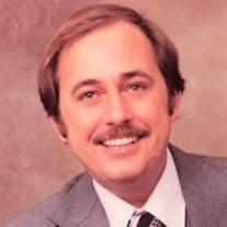 Ronald Gene Lambert of Bethel Springs, TN