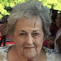 Marilyn Sue Berlin