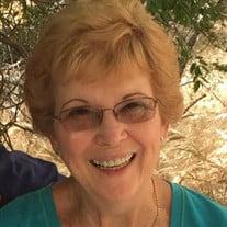 Phyllis M. Berggren