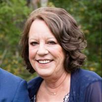 Mrs. Beverly Landers Dauphinais