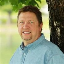 Michael Wayne Waters