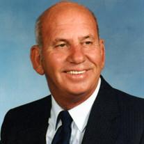 Louie Orville Johnston