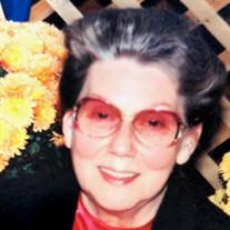 Helen Louise Irwin