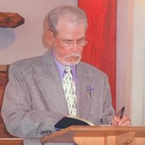 Ronald Dixon Plyler