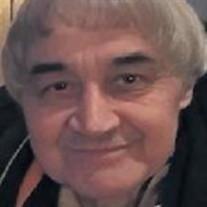 Anthony M. Fittizzi