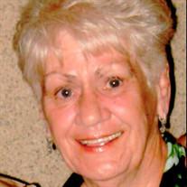 Mrs. Barbara A. Lewis