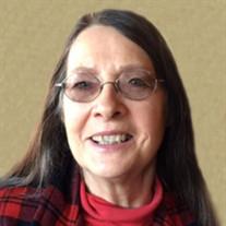 Diane M. Nelson