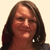 Shirley Ann Westbrook