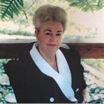 Peggy Ann Bartholomew