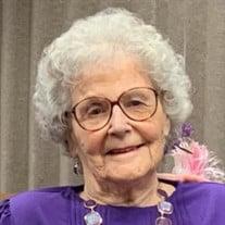 Elizabeth Farmer