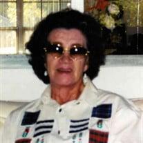 Ida Mae Nolan Stephenson