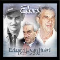 Eduard L. van Hulst