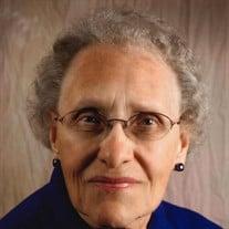 Lura Mae Doseck