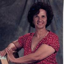 Suzanne Primeaux Thomassie