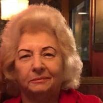 Shirley Davis Frier
