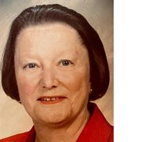 Martha Jane Sierschula
