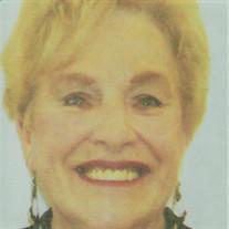 Eleanor A. Hart