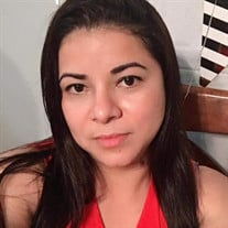 Patricia Vanesa Argueta