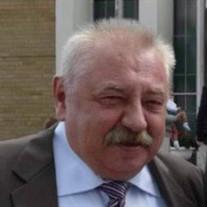 Witold Andrzej Ziemianski