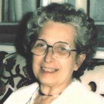 Edna M. DeChirico