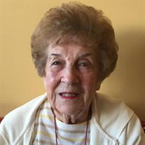 Jean Ann Essley