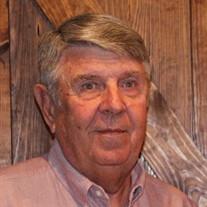 Wayne Leon Patterson