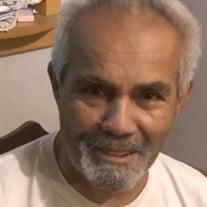Gilberto Alverio