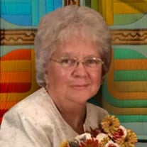 Patricia Louise DeFazio