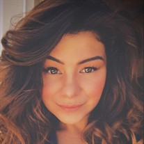 Rachel Marie Martinez