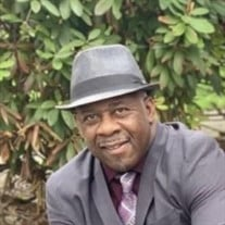 Andre Sterling