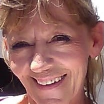 Karen Kay Greenwood-Smith
