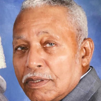 Harold Cleveland Logan Sr.