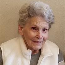 Shirley N Hord