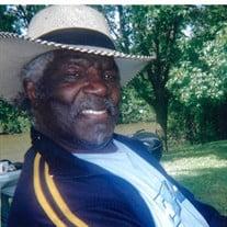 Mr. Melvin Levern Reid Sr.