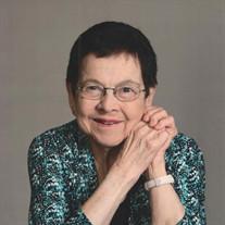 Dorothy Marie Stolberg