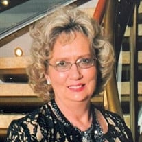 Darlene Stroud Collins