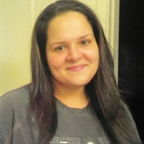 Monica Yvette Mindiola