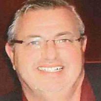 Todd Powell DeShan
