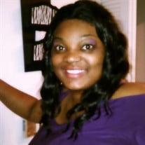 Ms. Chelsie Rose Fontenot