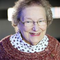 Patricia Ann Mathison