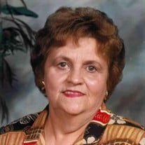 Betty Marie Rollag