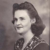 Edna Nell Clay